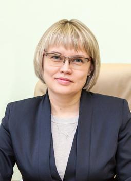 <span>Белова</span> Елена Михайловна