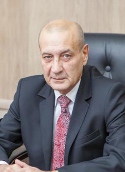<span>Mikhail</span> F. Khairullin