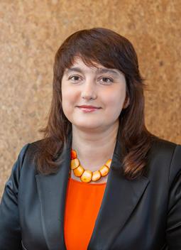 <span>Irina</span> V. Lubimova