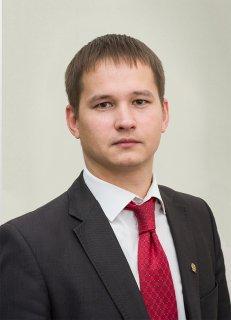 <span>Maksim</span> A. Snitko