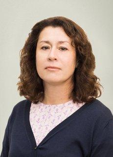 <span>Irina</span> V. Ivanova
